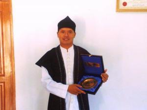 H. Mu'min Ainul Mubarok